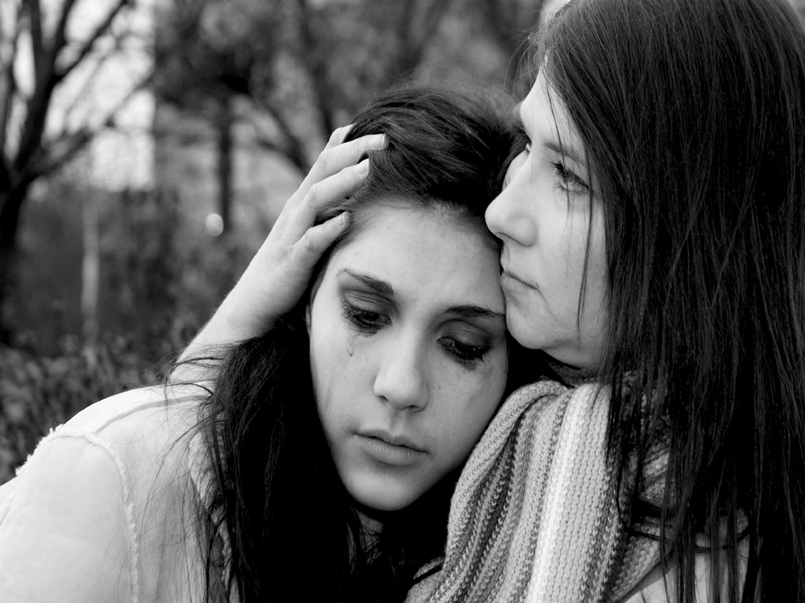 teen suicide image